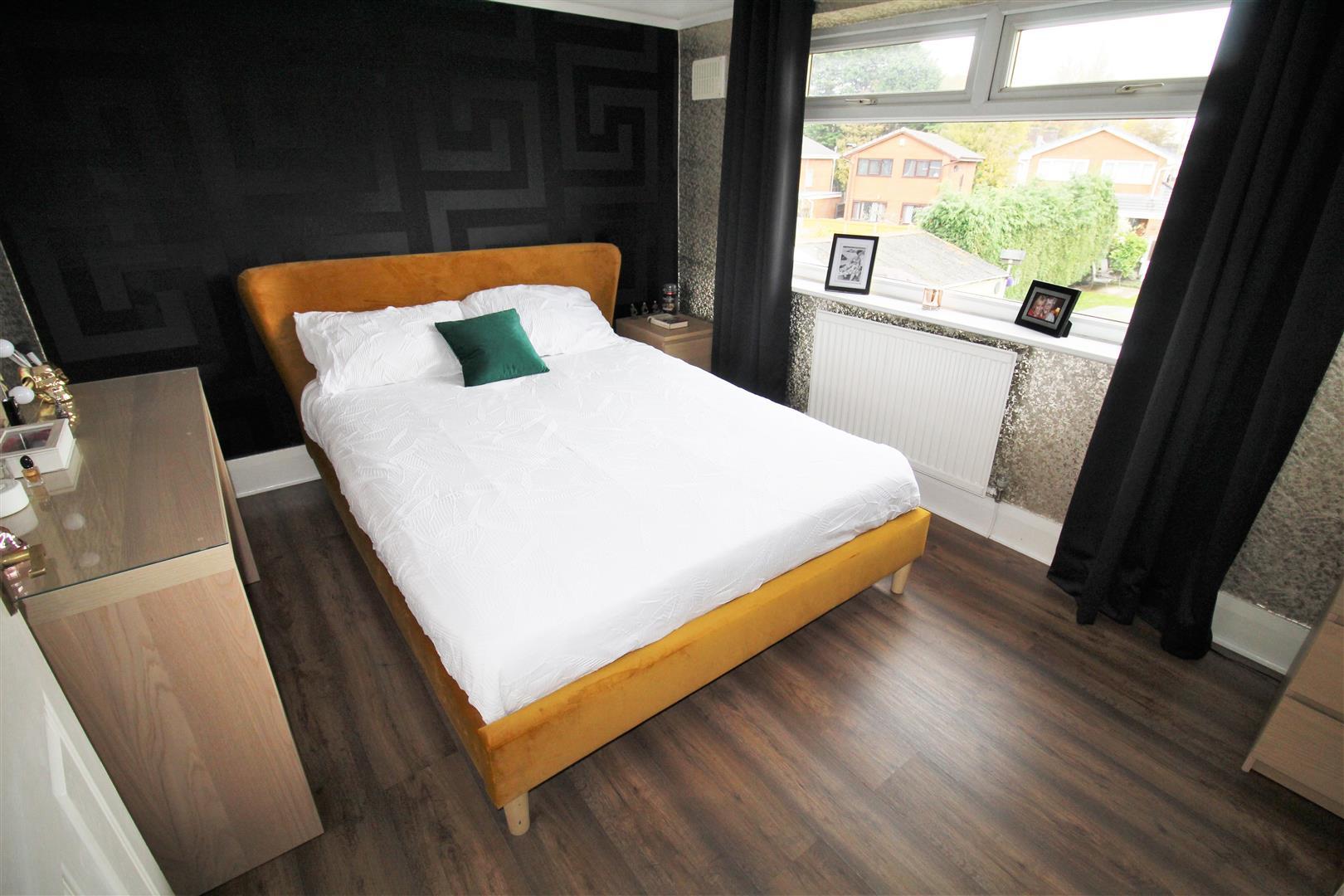 4 Bedrooms, House - Semi-Detached, Malvern Grove, Liverpool